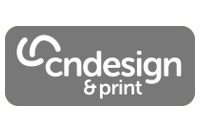 Sponsor CN Design logo grey